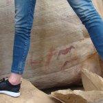 Sevilla Rock Art Trail Foto