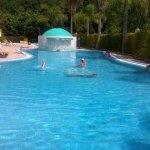 Photo de Hotel Galatro Terme