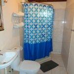 Bathroom studio/bungalow