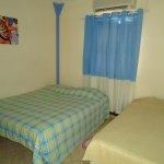 Bedroom aptm #7