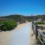 Photo de Marconi Beach