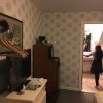 Top Notch Inn Foto