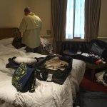 Photo de Morgan Hotel