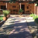 Old Taos Guesthouse B&B照片