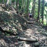 Mt. Tonotake Foto