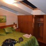 Foto de Hotel Horreo