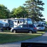 Mt Desert Narrows Camping Resort Foto