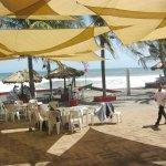 Foto de Las Hojas Resort & Club