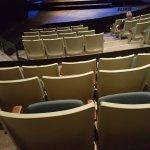 Van Cliburn Auditorium Photo