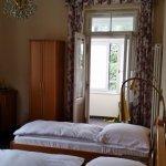 Photo de Hotel Uhland