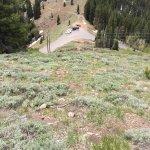 Foto de Guardsman Pass Scenic Backway