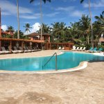 Pool at the Cayena Beach Club