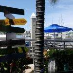 Photo de Parrot Key Caribbean Grill