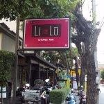 Lilu Sign