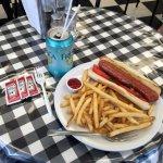 Sandy's Deli Diner