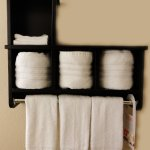 New Towel Racks for Interior Rooms