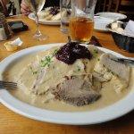 Photo de Maple Leaf Restaurant-Bar Czech Snitzel House