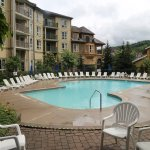 Photo de Seasons at Blue - Blue Mountain Resort