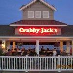 Crabby Jack's Deck Bar