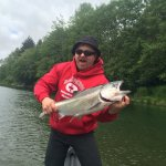 Check out our last week's happy customers catches!
