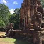 Preah Ko Foto