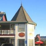 Alice's Cookhouse, Oakhurst, CA