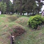 Terres de Memoire Somme Battlefield Tours Foto