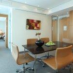 Executive Suite Boardroom