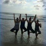 A.M.Beach Yoga