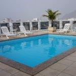 Photo de Atlântico Copacabana Hotel
