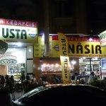 Nasir Usta Adana Kebapçısı YENİŞEHİR Şube resmi