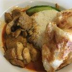 Foto di Vistana Malaysian Restaurant