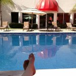 Tijuana Marriott Hotel Foto