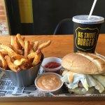 Big Smoke Burger Foto