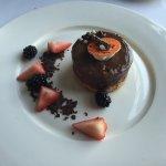 Mount Washington Hotel & Resort Dining Room Foto