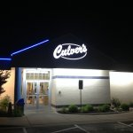 Culver's at Branson