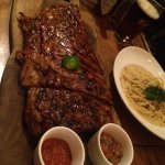Pork Rib...very good