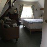 Foto di The Priory Hotel
