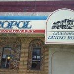 Foto de Akropol Family Restaurant