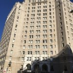 Photo of Mark Hopkins Inter-Continental Hotel