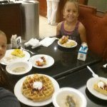 Foto de Hilton Garden Inn DFW North Grapevine