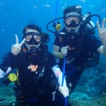 Diving with Andaman Coral Divers