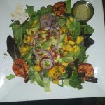 Jaguar Ceviche Spoon Bar and Latin Grill Foto