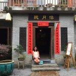 Foto de Yangshuo Village Inn