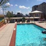 Hampton Inn & Suites Austin at The University/Capitol Foto