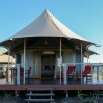 King Safari Tent