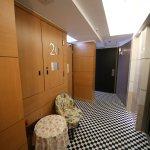 Bridal Tea House Hotel Hung Hom - Winslow Street Foto