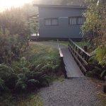 Foto de Rainforest Retreat