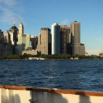 Manhattan By Sail - Clipper City Tall Ship Foto