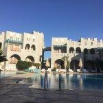 Foto di Fanadir Hotel